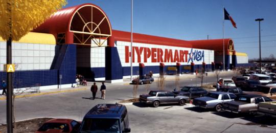 Hypermart USA